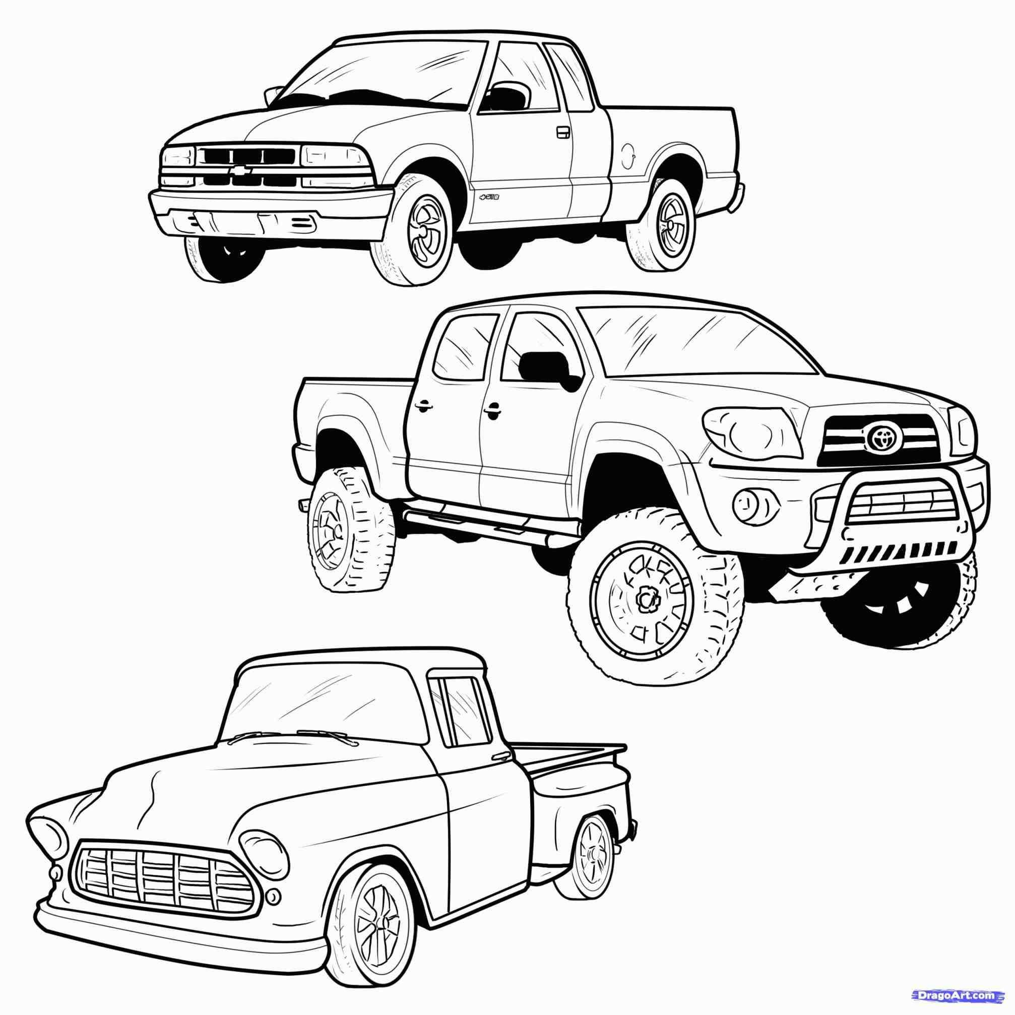 Range Rover Coloring Pages At Getcolorings