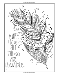 √ Free Recovery Coloring Pages