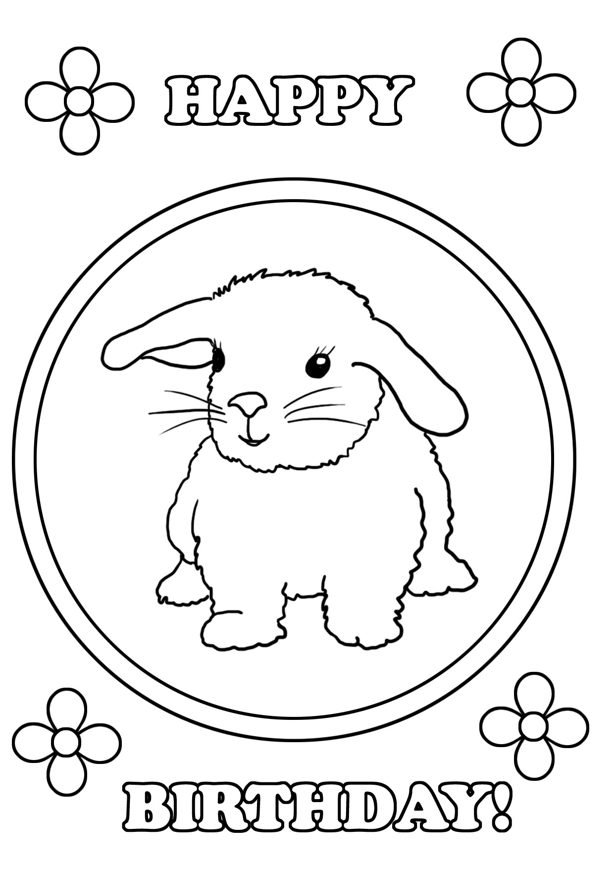Refrigerator Coloring Page At Getcolorings