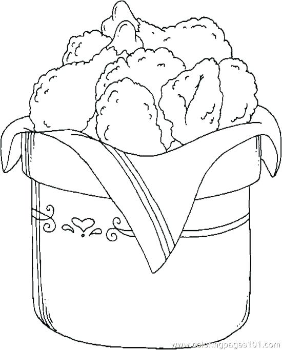 Ronald Mcdonald House Coloring Pages at GetColorings.com