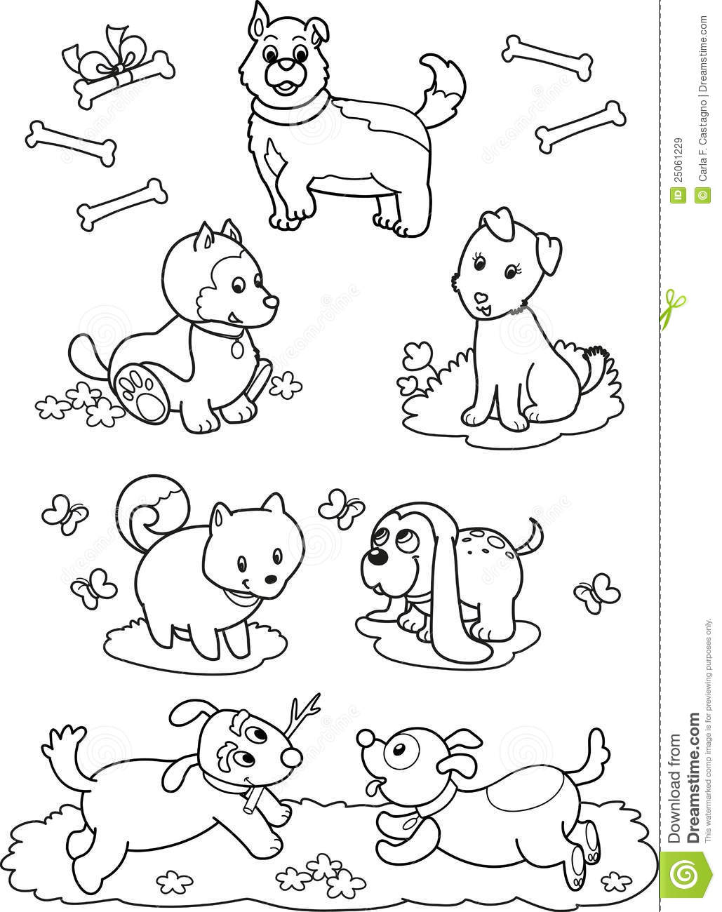 Royalty Free Coloring Pages At Getcolorings