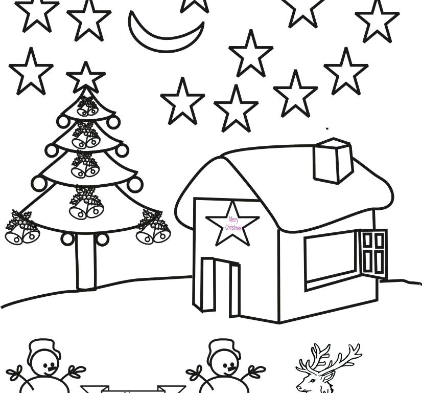 Scenery Coloring Pages For Adults at GetColorings.com