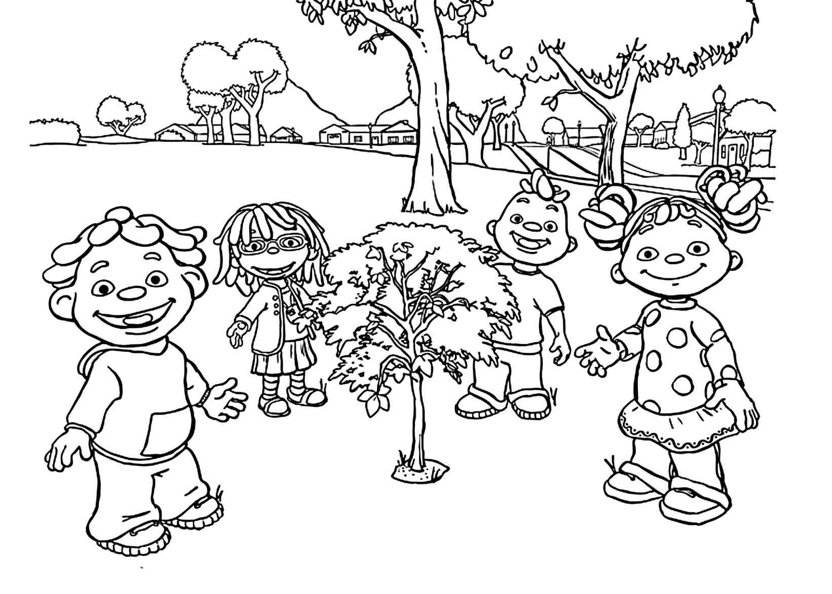 Science Lab Equipment Coloring Pages At Getcolorings