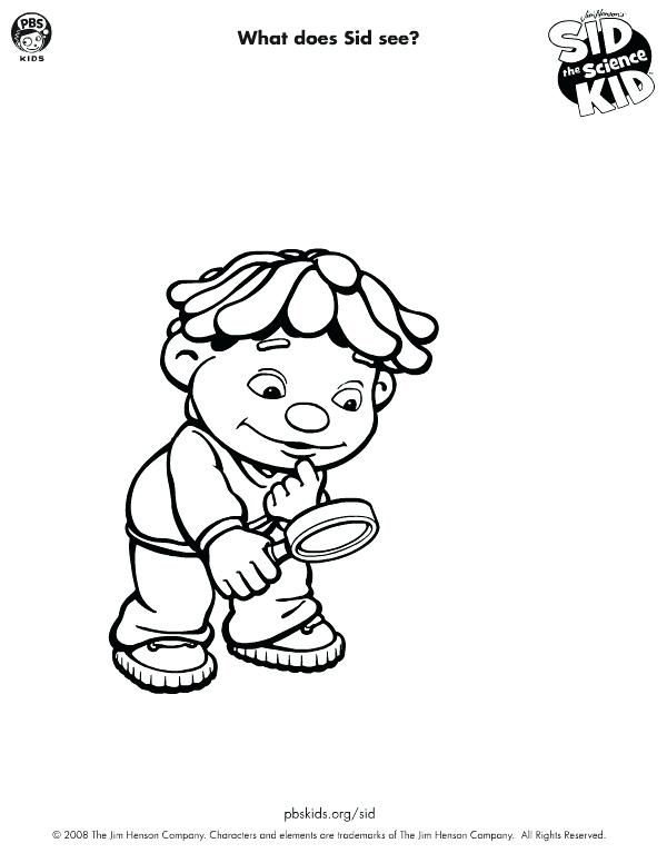 Scientific Method Coloring Pages at GetColorings.com
