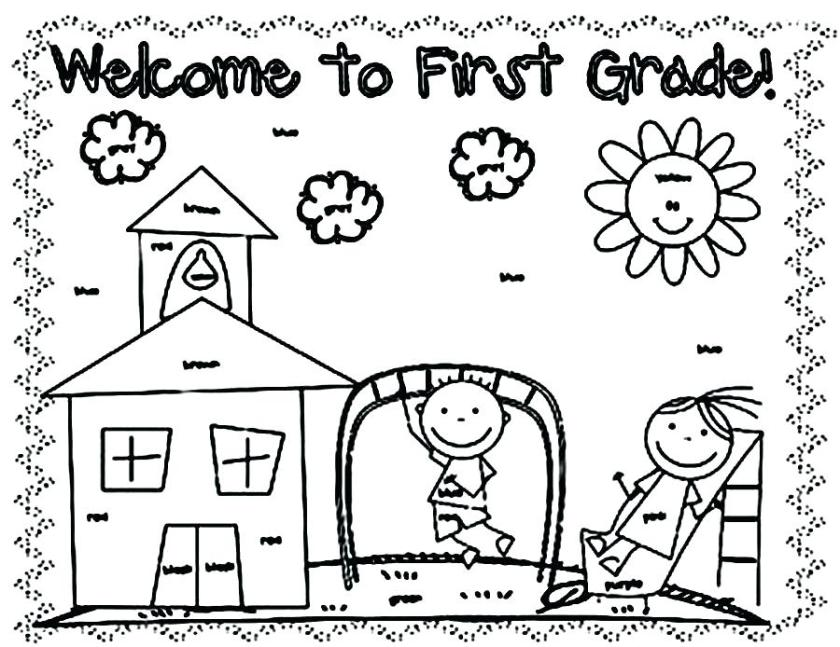 second grade coloring pages at getcolorings  free