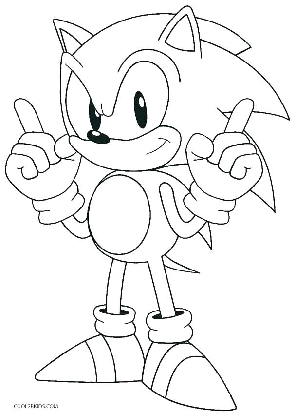silver the hedgehog coloring pages at getcolorings