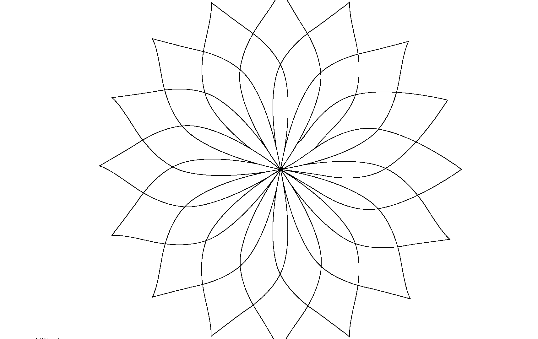 Simple Mosaic Coloring Pages At Getcolorings