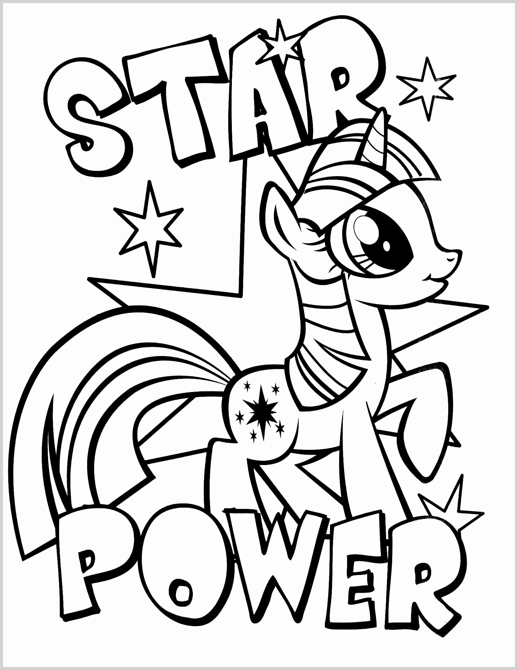 Spike My Little Pony Coloring Page At Getcolorings