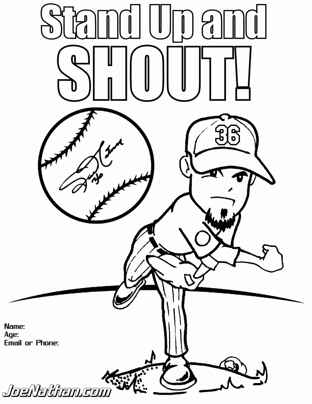 St Louis Blues Coloring Pages At Getcolorings