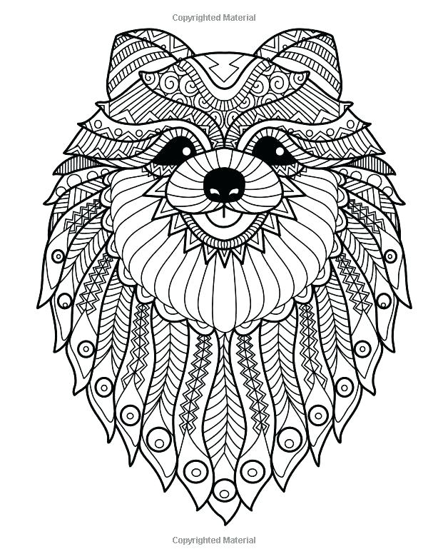 Stress Relief Coloring Pages Printable at GetColorings.com
