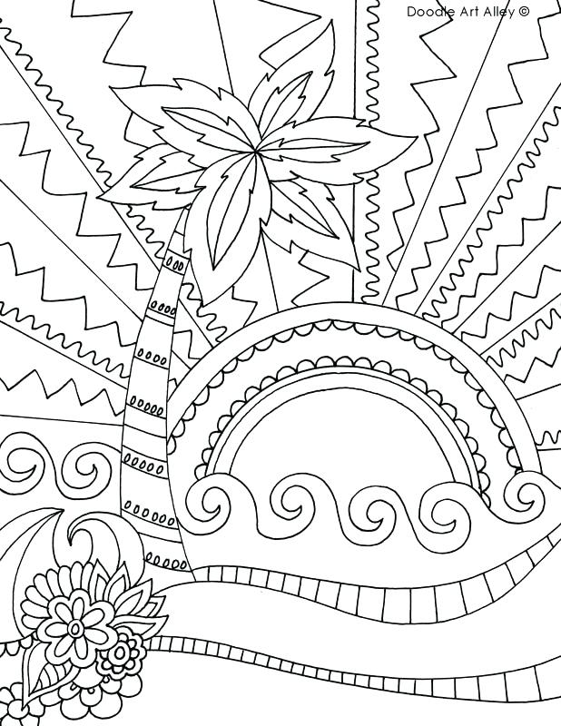 Search results for Summer coloring pages on GetColorings