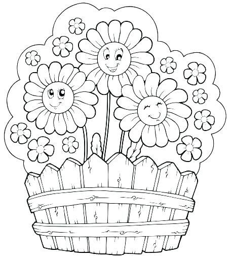 Summer Colouring Pages For Preschool at GetColorings.com