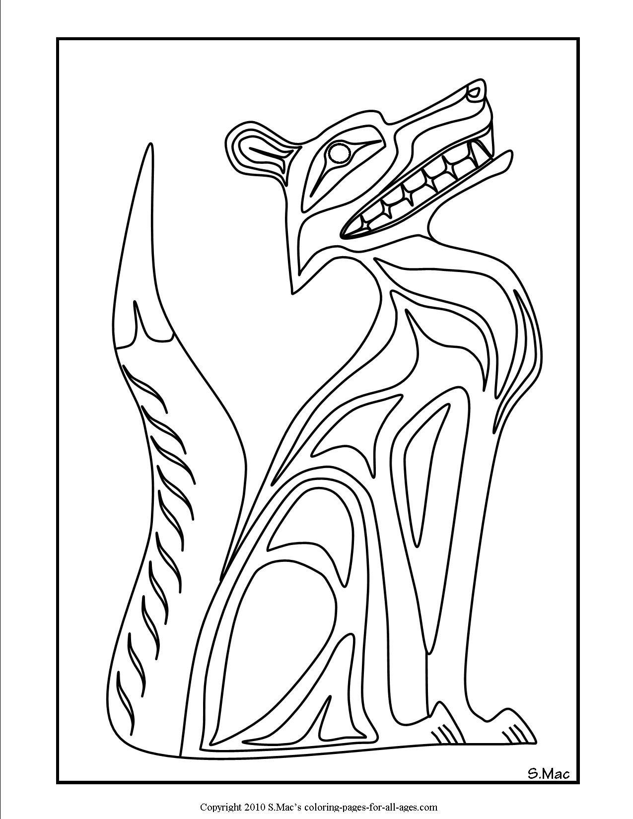 Taco Bell Coloring Pages At Getcolorings