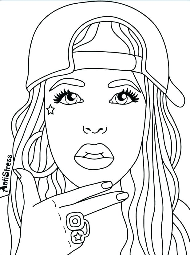 - Coloring Pages Of Taylor Swift - Coloring Pages 2019