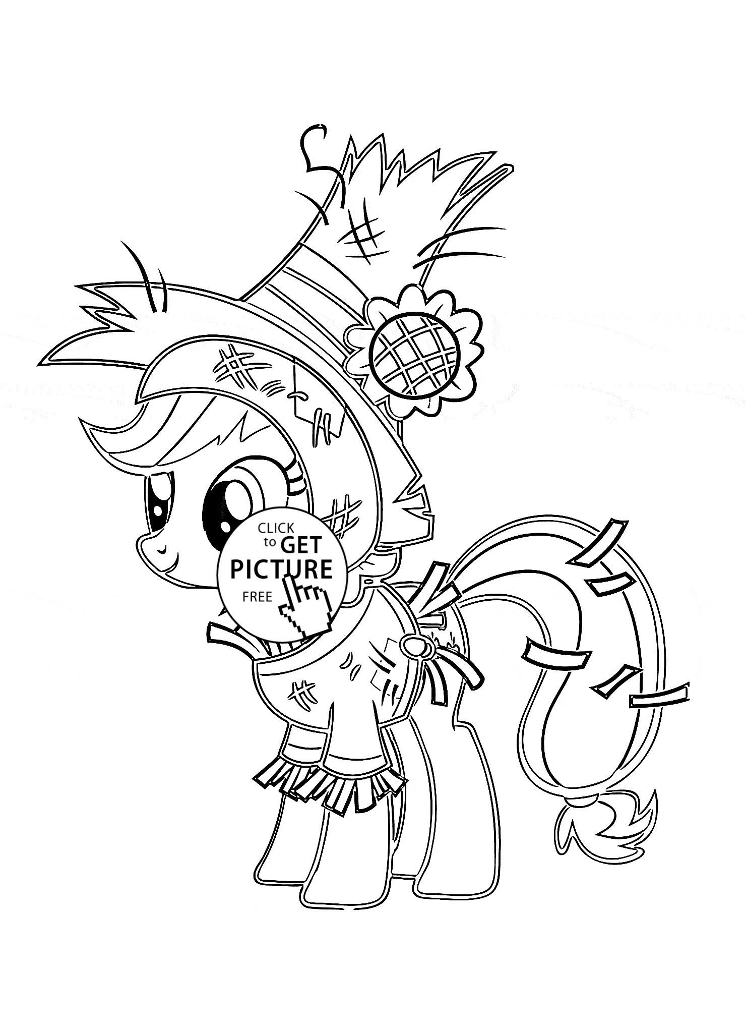 Tinkerbell Halloween Coloring Pages At Getcolorings