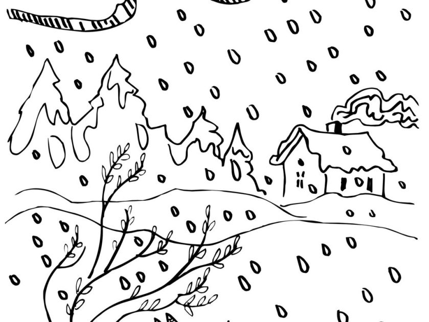 tornado coloring pages at getcolorings  free