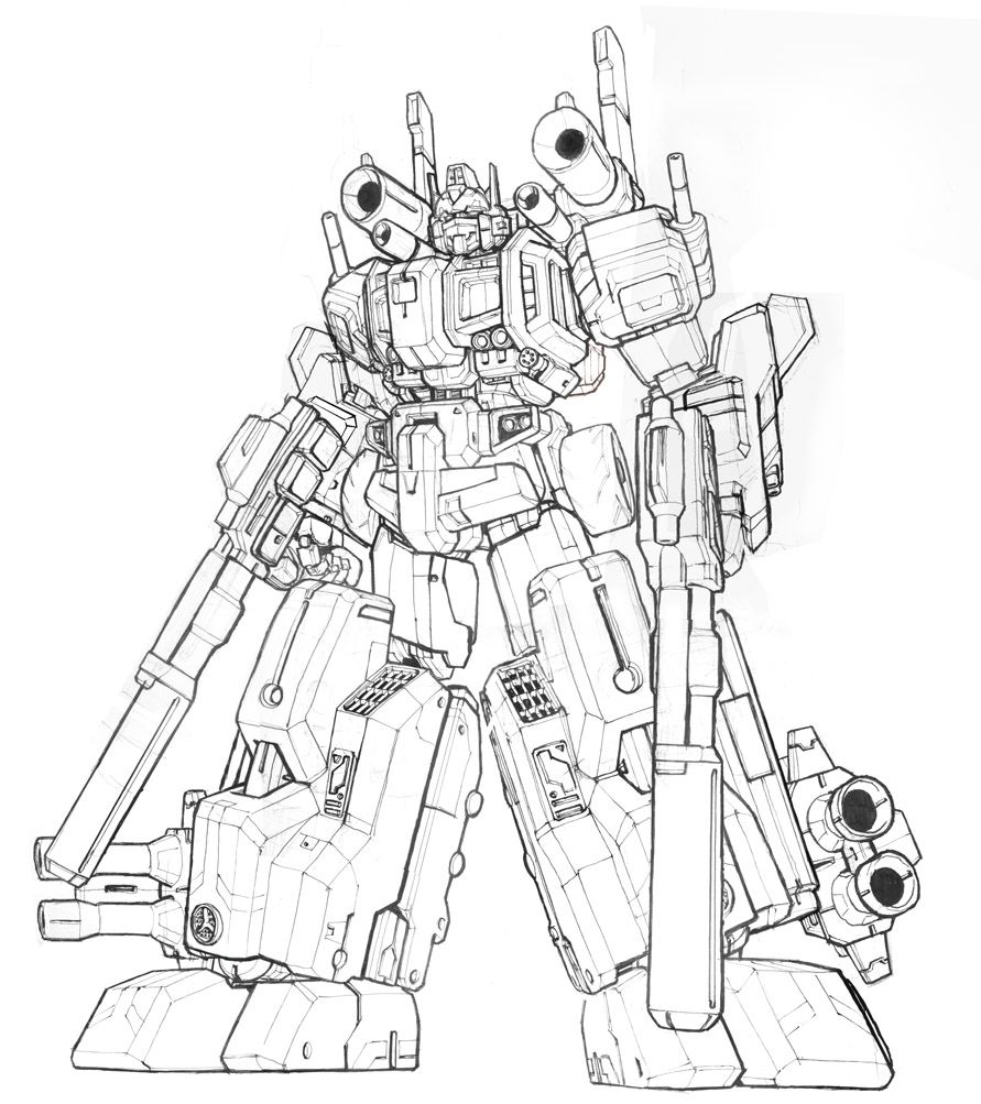 Transformers Dinobots Coloring Pages at GetColorings.com