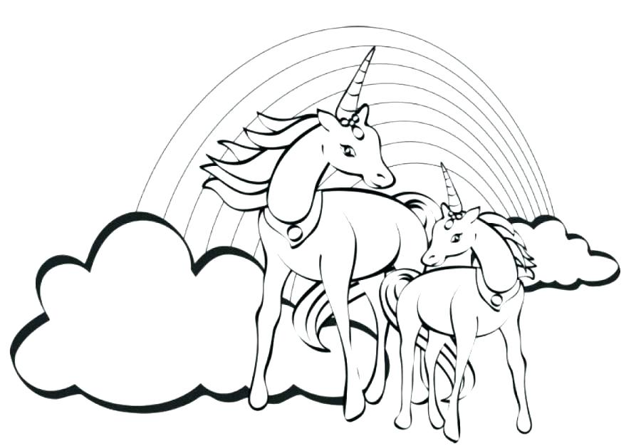Unicorn With Wings Coloring Pages at GetColorings.com