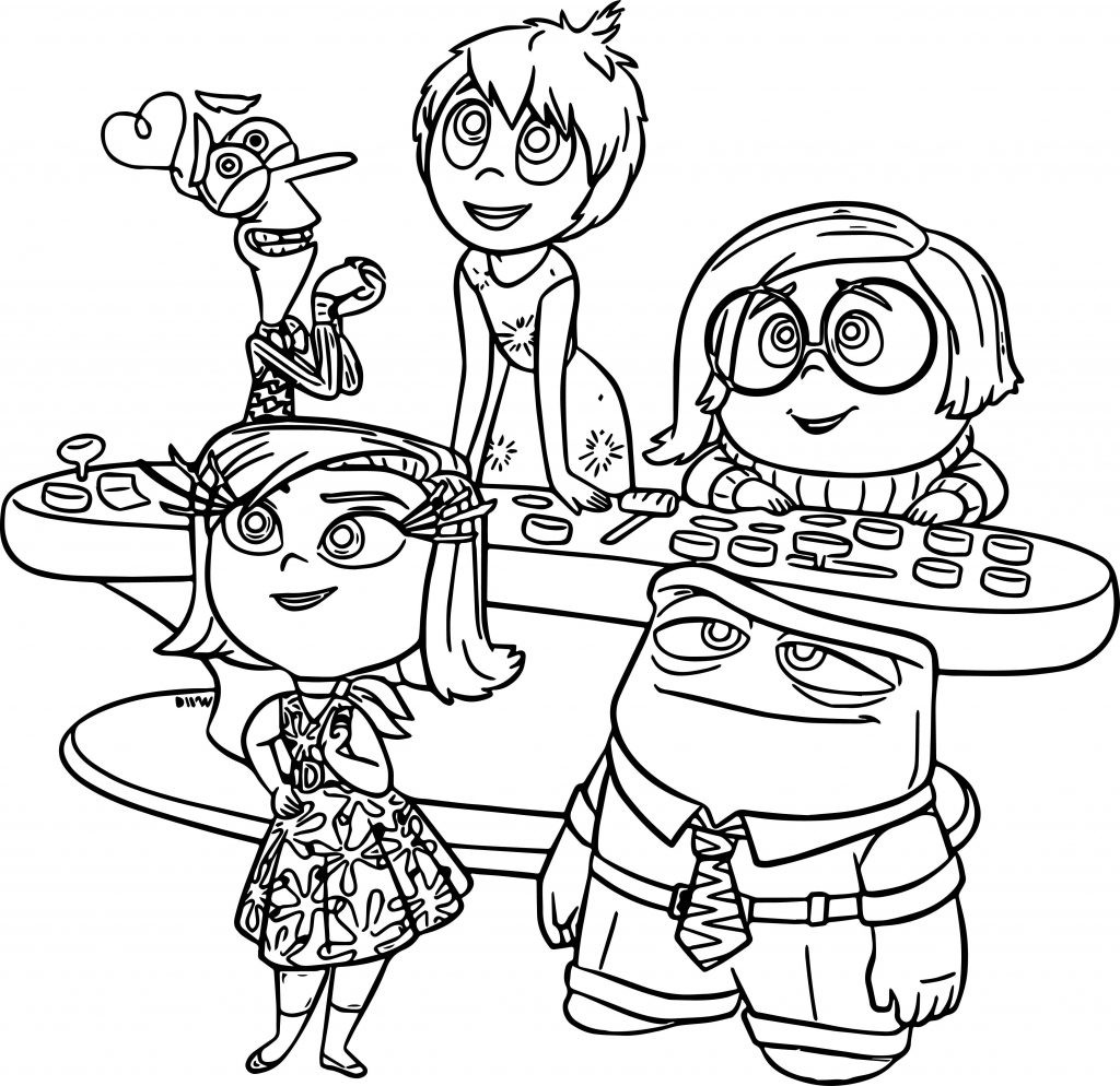 Up House Coloring Pages At Getcolorings