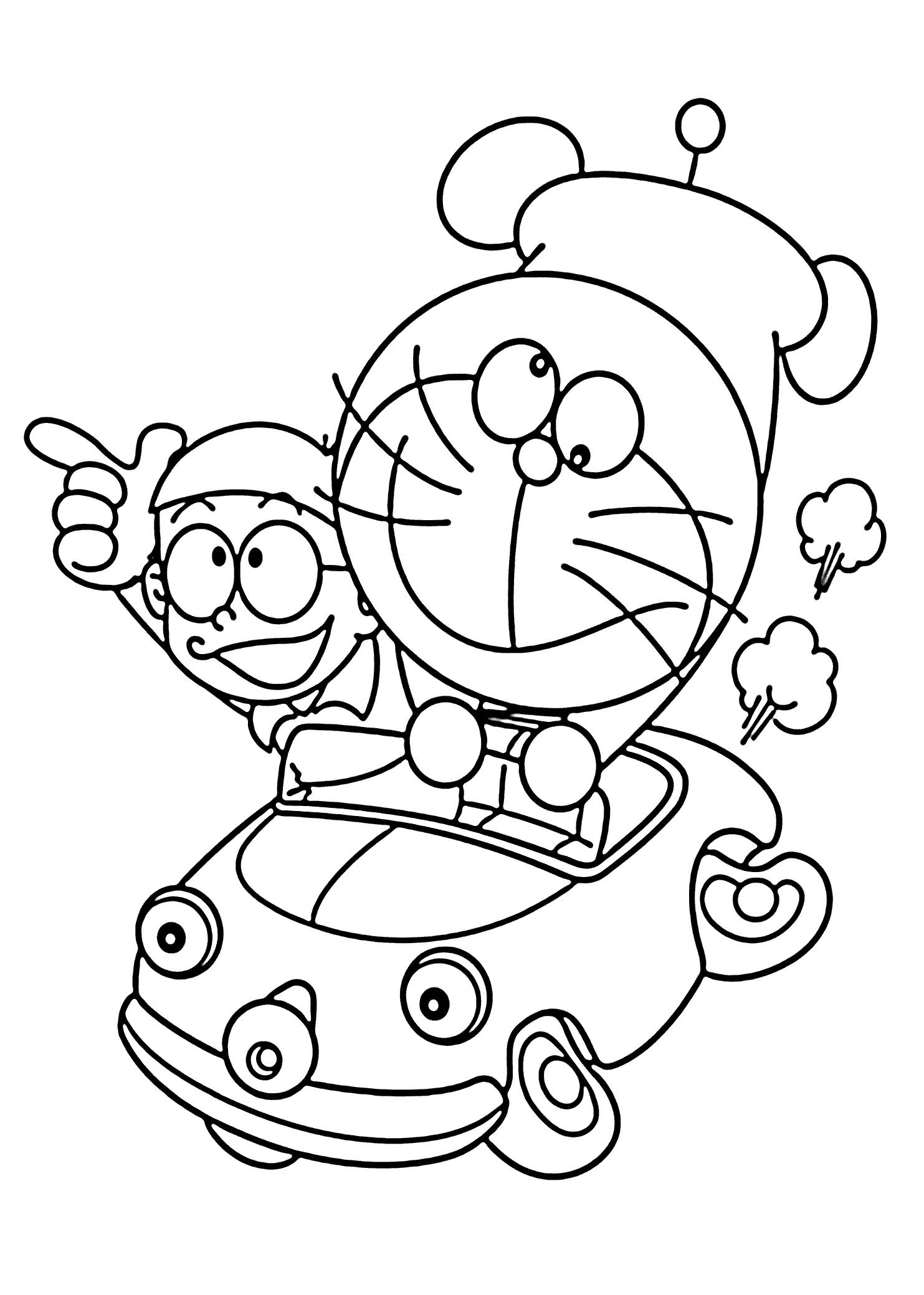 Vw Beetle Coloring Pages At Getcolorings