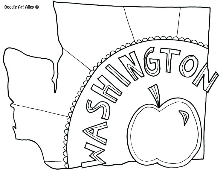 Washington Nationals Coloring Pages at GetColorings.com