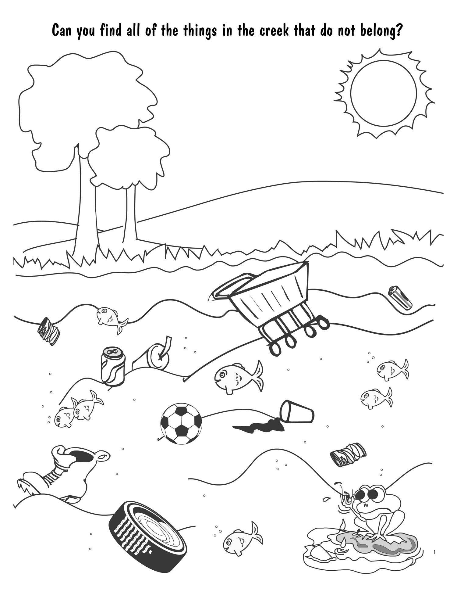 Worksheet On Land Supply
