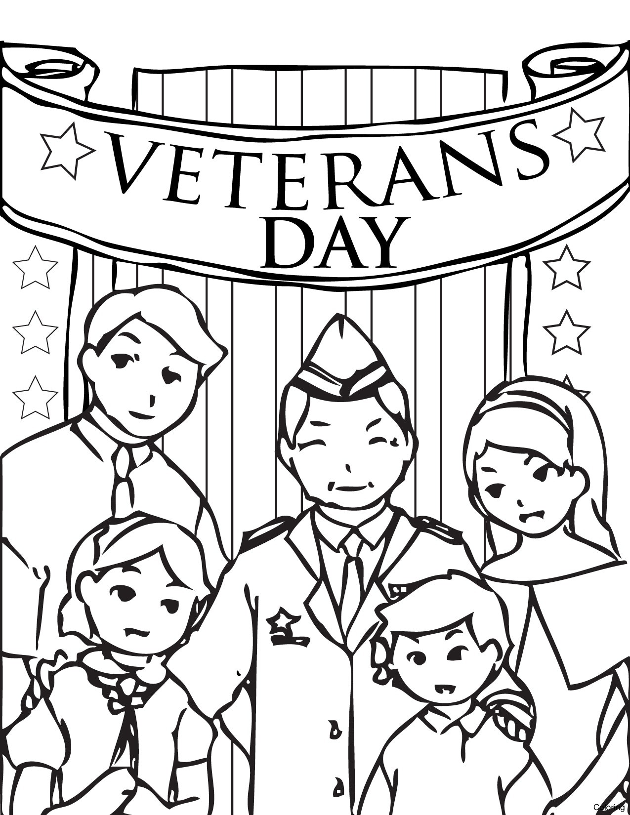 Word Family Coloring Pages At Getcolorings