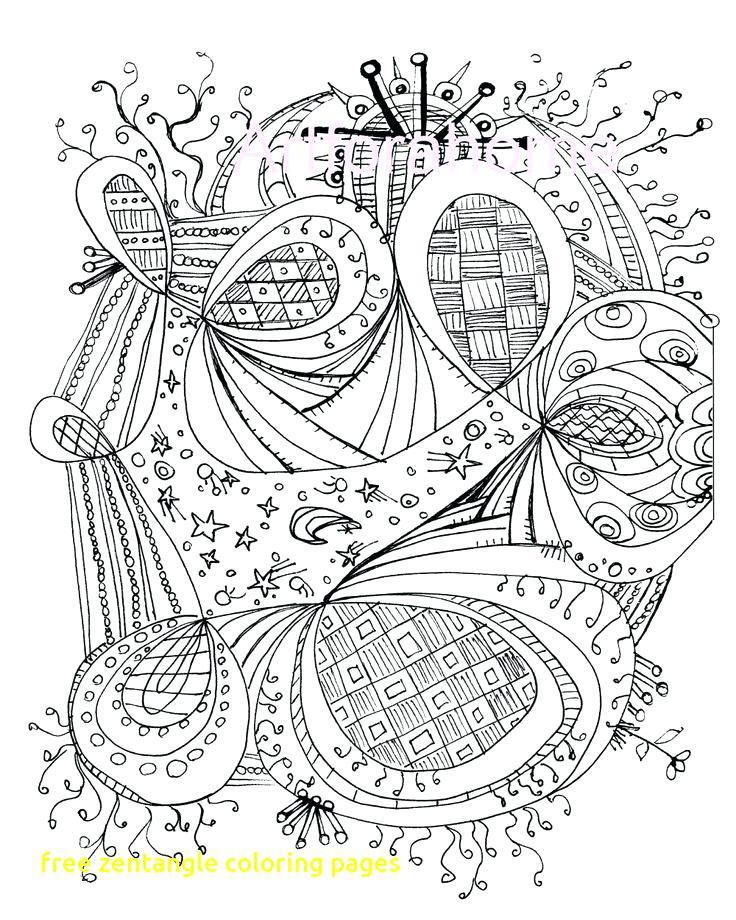 Zen Coloring Pages Pdf Novocom Top