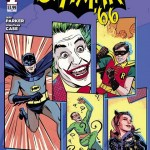 Batman '66 #1 – 73 + Extras (2013-2016)