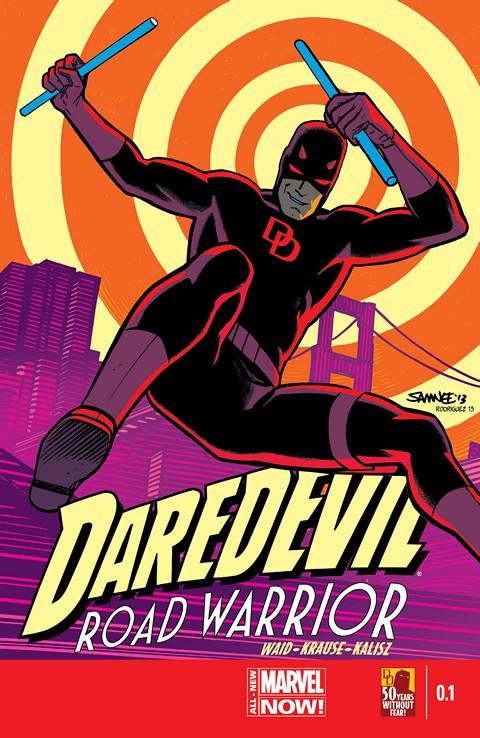 Daredevil 000 – 011 Free Download