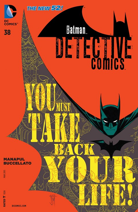 Detective Comics #038 Free Download