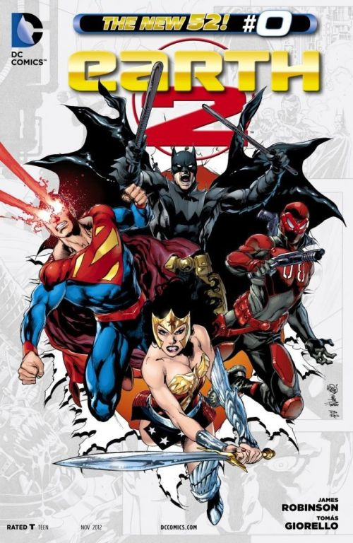 Earth 2 000 – 029 Plus Annual Free Download