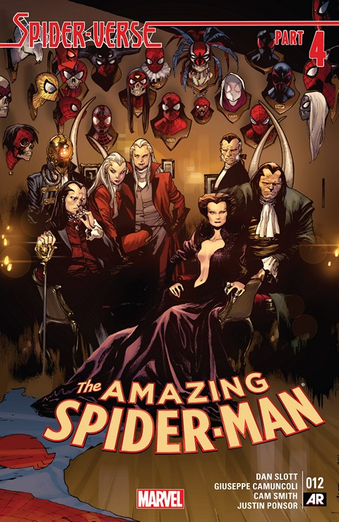 Amazing Spider-Man #012 Free Download