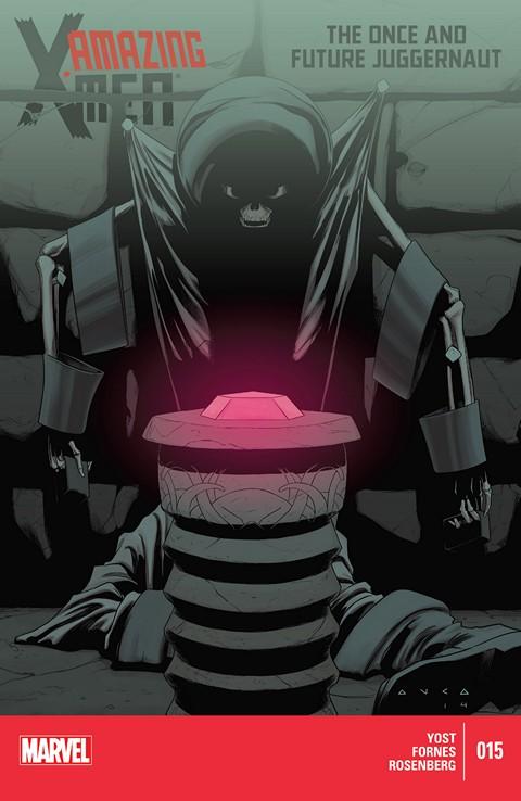 Amazing X-Men #015 Free Download