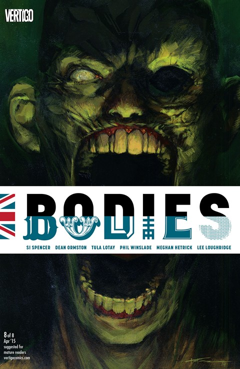 Bodies #8 Free Download