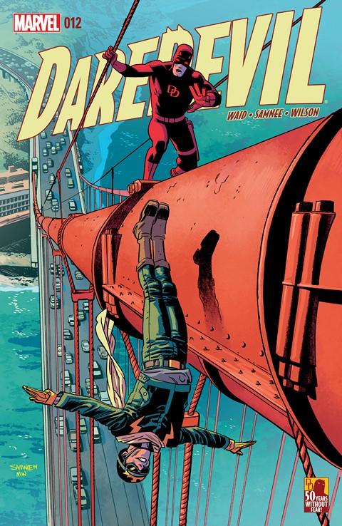 Daredevil #012 Free Download