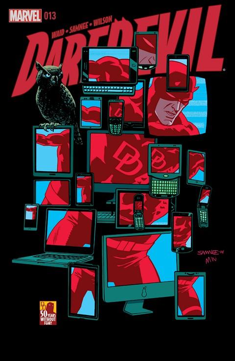 Daredevil #13 Free Download