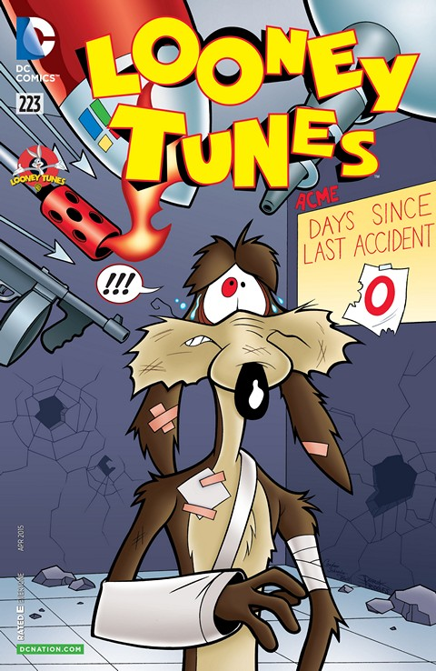 Looney Tunes #223 Free Download