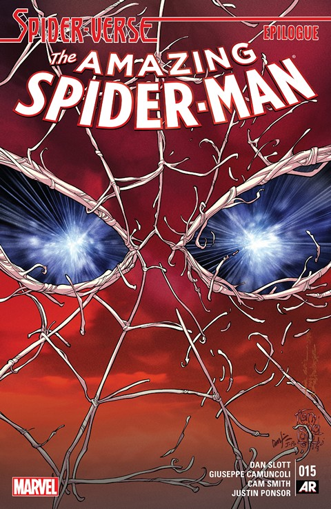The Amazing Spider-Man #15 Free Download