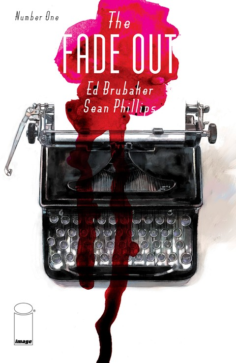 The Fade Out #1 – 4 (2014-2015)