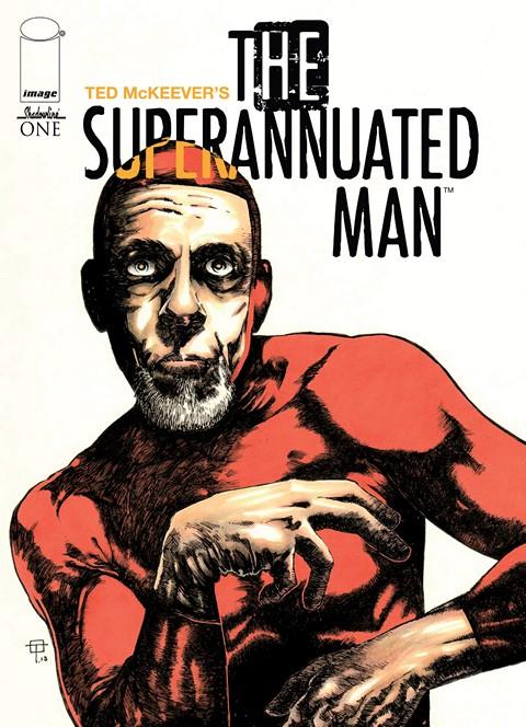 Pdf the superannuated man