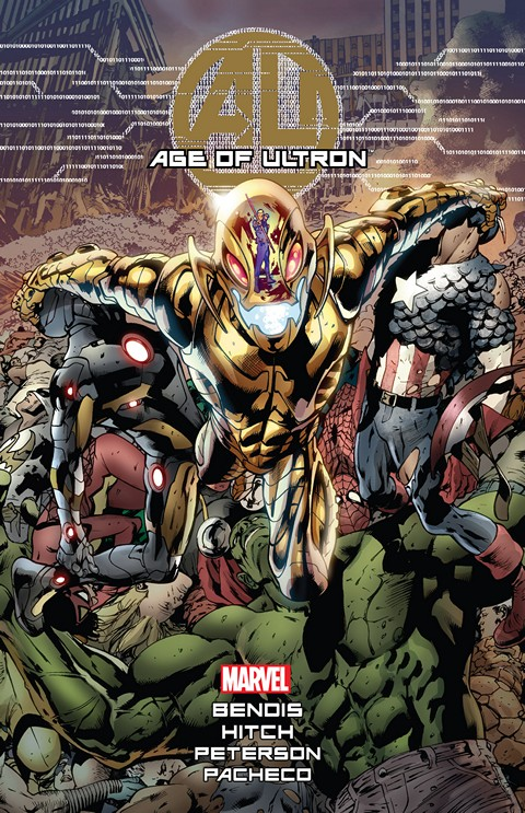 Age of Ultron – The Complete Event Free Download