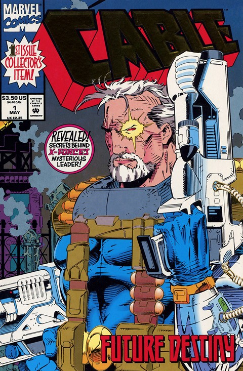 Cable v1 #1 – 107 Free Download