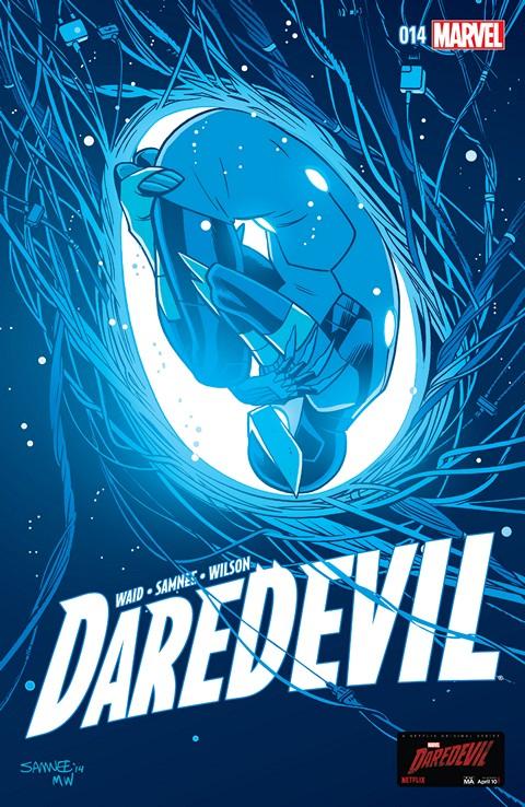 Daredevil #14 Free Download