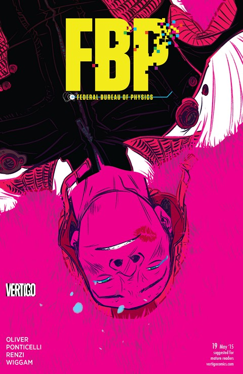 Federal Bureau of Physics #19 Free Download