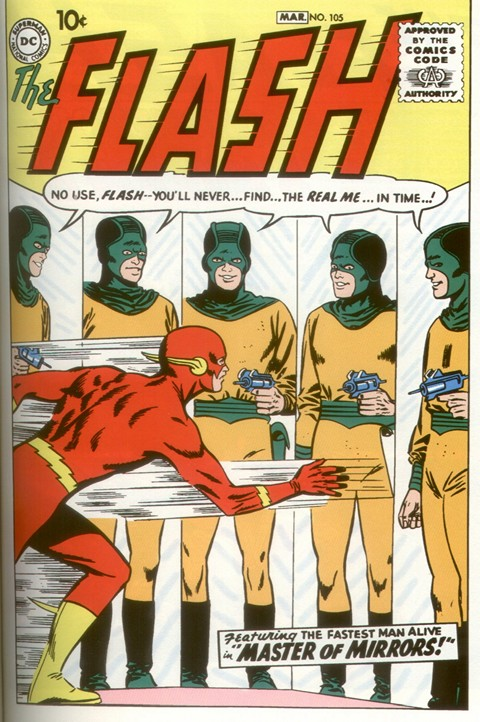 Flash v1 #105 – 350 + Annual & Extras Free Download