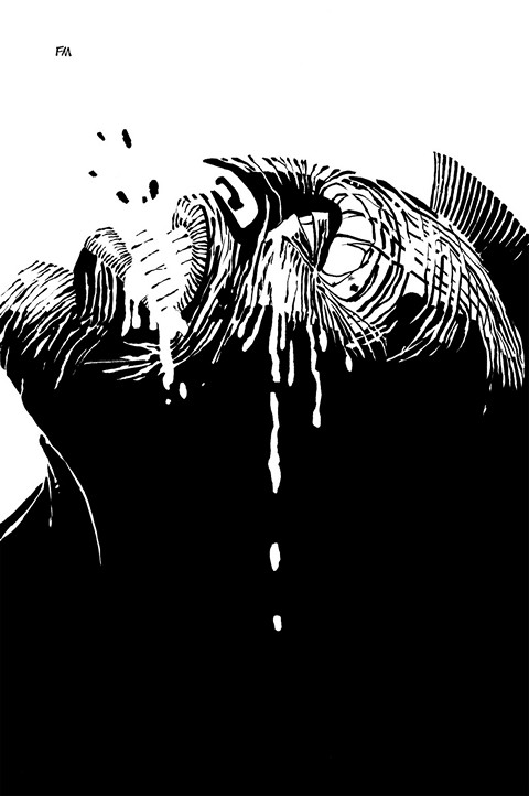 Frank Miller's Sin City v01 – v07 + Art of Sin City Free Download