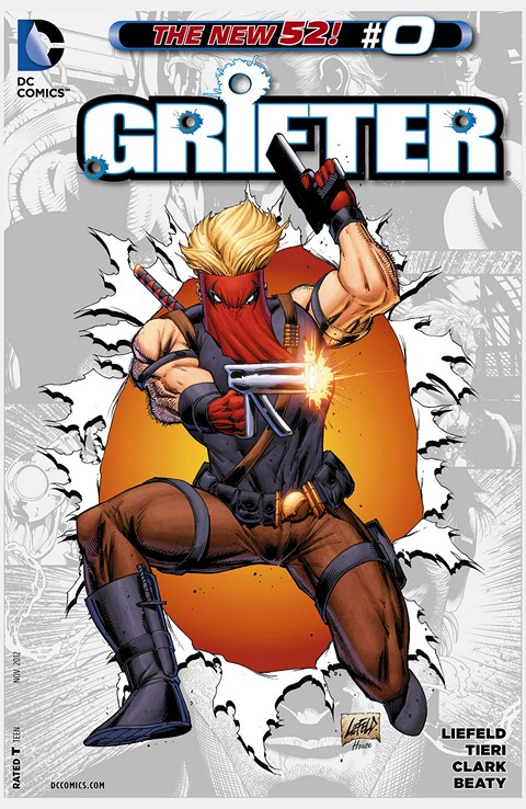 Grifter v3 #0 – 16 Free Download