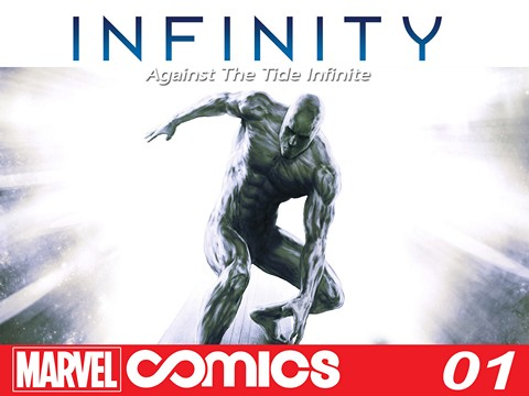 Infinity – Against The Tide Infinite Comic #1 Free Download
