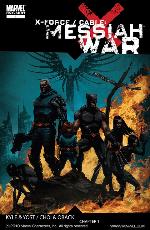 Messiah War (Arc) Free Download